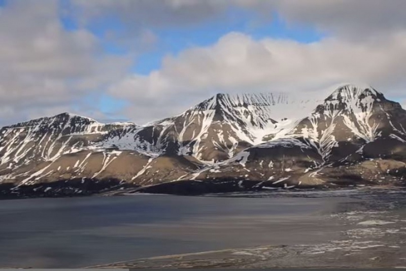 The Sound Of Svalbard - String Sextet